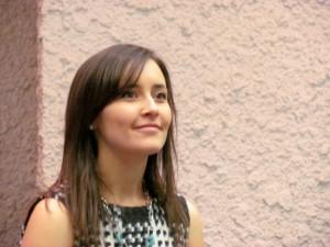 Sarah Beamish - AI Canada president